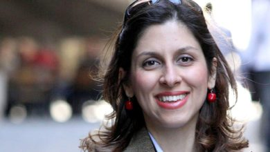 Photo of Nazanin Zaghari-Ratcliffe's husband says there was 'no breakthrough' during meeting with Boris Johnson
