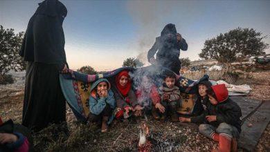 Photo of 800-dən çox qaçqın Suriyaya qayıtdı