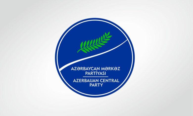 Photo of الحزب المركزي الأذربيجاني يندد باعتقال نشطاء أحوازيين