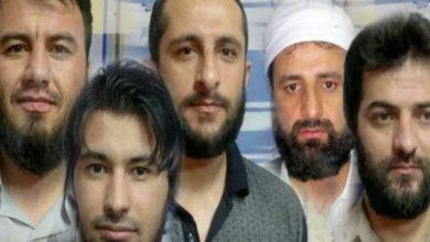 Photo of المحكمة العليا الإيرانية تصادق على إعدام بحق سجناء من اهل السنة بعد عشرة أعوام