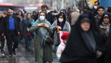 Photo of إيران.. أكثر من 2000 إصابة بكورونا خلال يوم وحصيلة الوفيات تتجاوز الـ8500