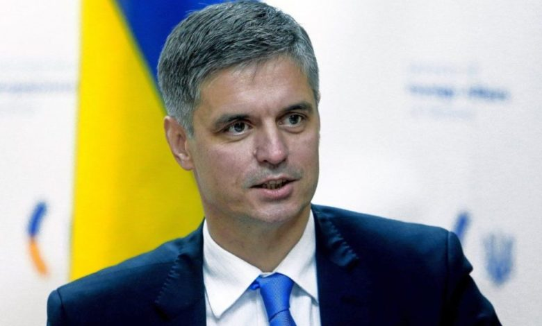 Photo of أوكرانيا تطالب إيران بمحاكمة المتهمين بإسقاط الطائرة