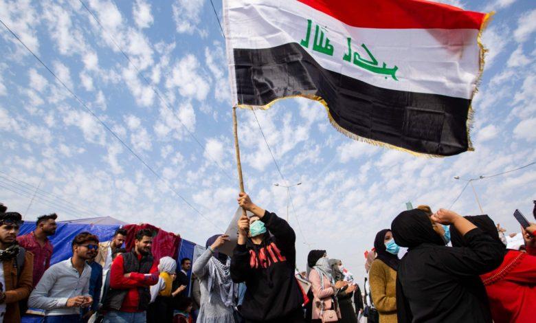Photo of ادامه اعتراضات مردمی در شهرهای عراق/ زخمی شدن ٣۰ تن در ناآرامیهای دیروز بغداد