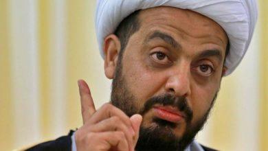 Photo of دبیرکل حزباله عراق: اسناد محرمانهای که مستقیما از قاسم سلیمانی دریافت کردم، همکاری یکی از روسای سهگانه با سیا را اثبات می کند