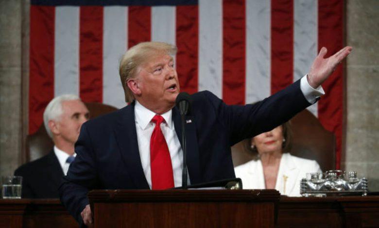 Photo of دونالد ترامپ: به تهدیدهای شیطانی قاسم سلیمانی برای همیشه پایان دادیم
