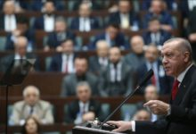 Photo of اردوغان: مبارزات آزادیخواهانه مردم سوریه، مبارزه ۸۳ میلیون مردم ترکیه است