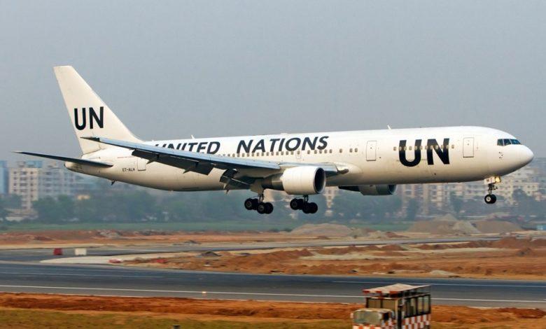 Photo of نیروهای حفتر مانع از فرود هواپیماهای سازمان ملل در طرابلس شدند