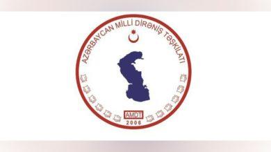 Photo of بیانیه تشکیلات مقاومت ملی آذربایجان (دیرنیش) در رابطه با بازداشت فعالان عرب احوازی در اروپا