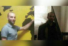 Photo of آزادی دو تن از فعالین حرکت ملی آذربایجان «روزبه و یاشار پیری» از زندان مرکزی تبریز