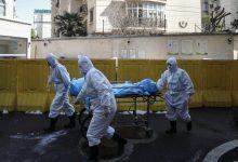 Photo of وزارت بهداشت ایران: فوتشدگان ناشی از ابتلا به کرونا به خانوادههایشان تحویل داده نمیشوند