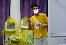 Photo of «طلبه ایرانی» مبتلا به کروناویروس به ایران بازگردانده شد