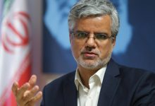 Photo of تست کرونای محمود صادقی، نماینده مجلس ایران مثبت اعلام شد