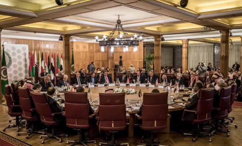 Photo of اتحادیه عرب از جامعه جهانی خواست تا از حقوق مردم فلسطین حمایت کند