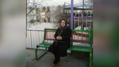 Photo of تداوم بازداشت و بیخبری از وضعیت «زینب همرنگ» فعال فرهنگی در تهران