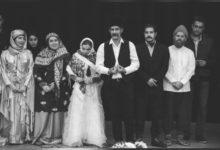 Photo of نمایش فولکلور «آپاردی سئللر سارانی» در تبریز به صحنه رفت