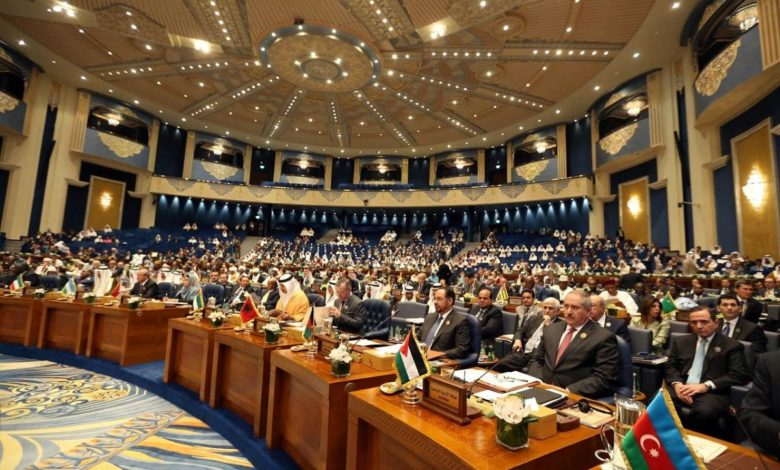 Photo of نشست فوقالعاده سازمان همکاری اسلامی در جده آغاز شد