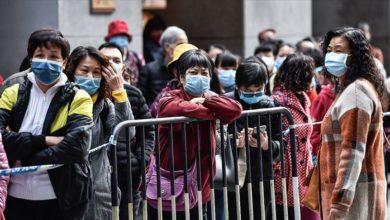 Photo of آمار قربانیان کروناویروس در چین به ۴۲۶ نفر رسید