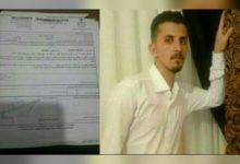 Photo of انتقال «سلیمان کاظمی» فعال حرکت ملی آذربایجان به زندان اهر جهت اجرای حکم حبس تعزیری