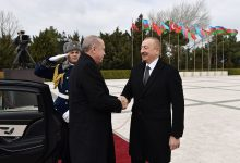 Photo of رجب طیب اردوغان: قرهباغ همان اندازه که برای آذربایجان اهمیت دارد، برای ترکیه نیز مهم است