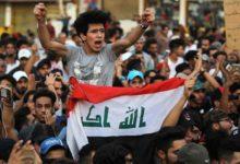 Photo of افزایش شمار جانباختگان اعتراضات مردمی در شهرهای عراق