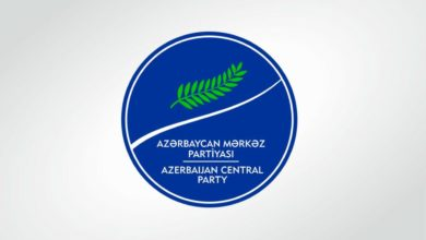 Photo of بیانیه حزب مرکزی آذربایجان در خصوص دستگیری و بازداشت فعالان عرب الاحواز در دانمارک
