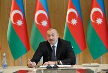 Photo of سفر رئیس جمهوری آذربایجان به ایران