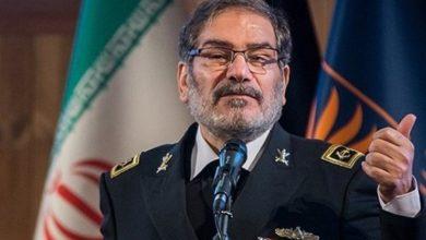 Photo of شمخانی: راهبرد فشار حداکثری بر ایران با کلید واژه «کرونا» تکمیل میشود