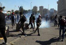 Photo of ادامه تظاهرات در عراق/ کشته و زخمی شدن ۱٣ تن از معترضان در بغداد