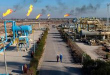 Photo of آمریکا معافیت عراق از تحریم واردات گاز از ایران را برای ۴۵ روز دیگر تمدید کرد