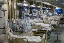 Photo of شمار قربانیان کروناویروس در چین به ۱۱۱۰ نفر افزایش یافت