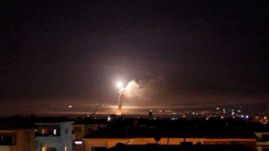 Photo of کشته شدن ۶ تن در پی حمله دیشب اسرائیل به مواضع نیروهای وابسته به سپاه قدس ایران در سوریه