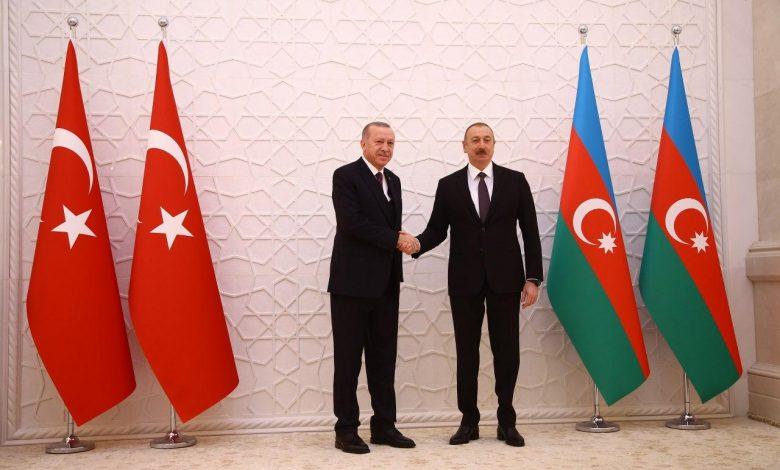 Photo of حجم مبادلات تجاری میان جمهوری آذربایجان و ترکیه به ۱۵ میلیارد دلار افزایش مییابد