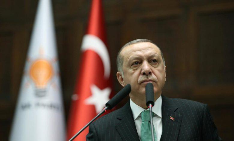 Photo of رجب طیب اردوغان: حمله به نیروهای ارتش ما توسط رژیم اسد، آغاز دور جدیدی برای ترکیه در سوریه است