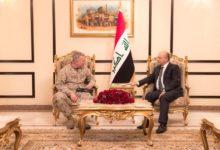 Photo of رئیس جمهور عراق خواهان گسترش روابط دوستی کشورش با ایالات متحده است