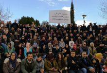 Photo of تظاهرات در استان سلیمانیه در اعتراض به فساد در دولت اقلیم کرد عراق