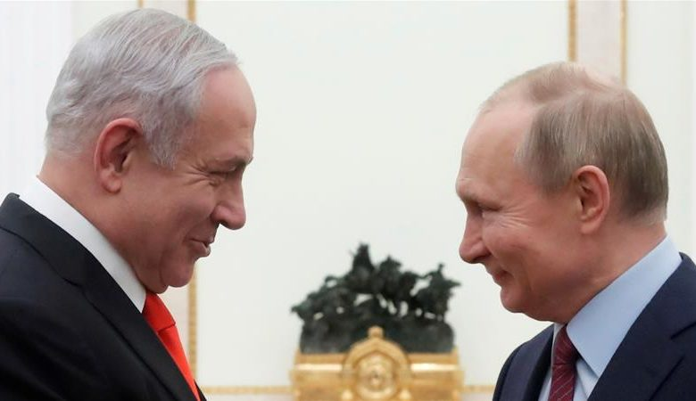 Photo of Russia's difficult balancing act between Iran and Israel