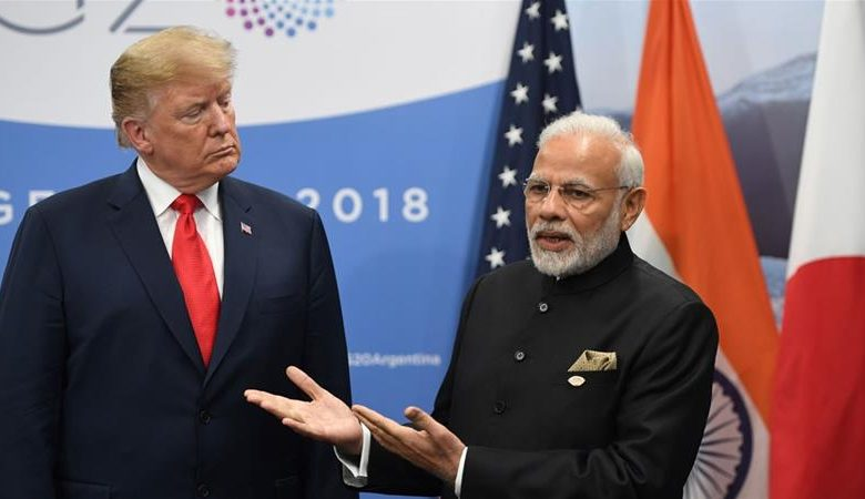 Photo of US looks forward to providing 'best, most feared military equipment' to India