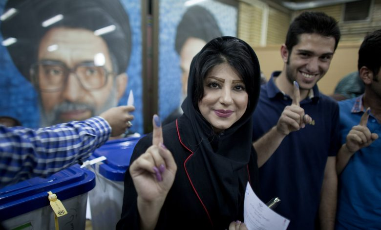Photo of Elections started, 7000 compete on 290 seats
