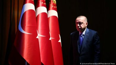 Photo of Turkey calls on EU to abide by Human Rights Declaration