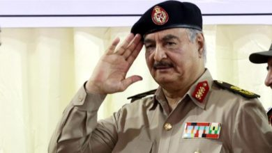 Photo of Haftar is ready for ceasefire if…