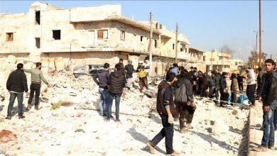 Photo of ABŞ İdlibdə Şamın müqavimət mərkəzini qorumağa çalışır