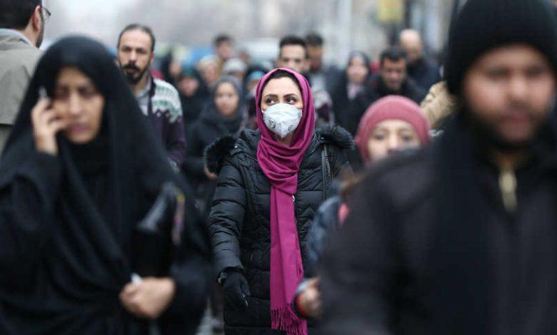 Photo of Iran: Death toll from coronavirus rises to 2,234