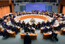 Photo of Russia will not host new Libya Peace Conference