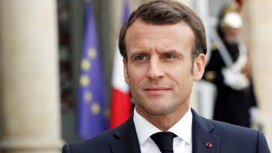 Photo of Macron blasts Assad attacks on Syrian civilians