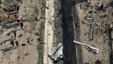 Photo of Leaked recordings show Iran knew passenger plane was hit by missile: Ukraine
