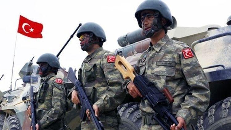Photo of TÜRKİYƏDƏN PKK-YA ZƏRBƏ!