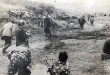Photo of Güneyli qardaşlarımız Xocalı kampaniyasına qoşuldu