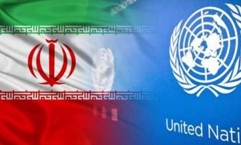 Photo of إيران تكشف عن جهود غوتيريش لرفع الحظر الأمريكي عنها في زمن كورونا