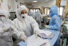 Photo of إيران.. تسجيل 2926 إصابة جديدة و 144 حالة وفاة بفيروس كورونا خلال 24 ساعة الماضية