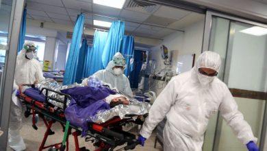 Photo of إيران.. معدل الإصابات اليومية بكورونا يواصل ارتفاعه